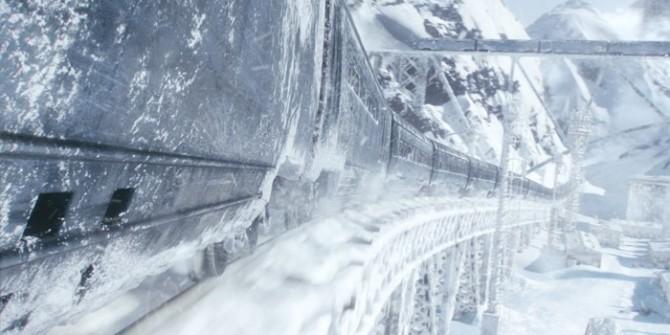 Rama-snow